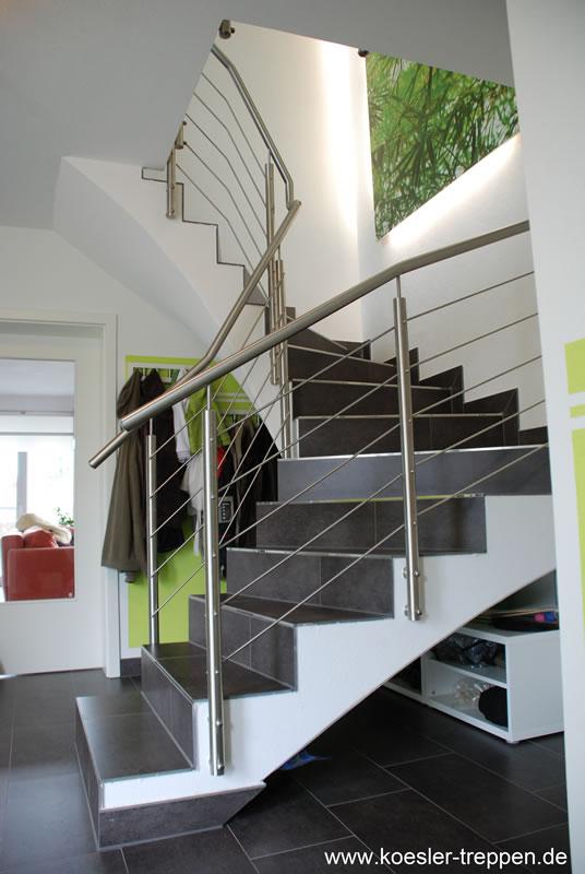 gel nder treppenbel ge betontreppen sachsen. Black Bedroom Furniture Sets. Home Design Ideas