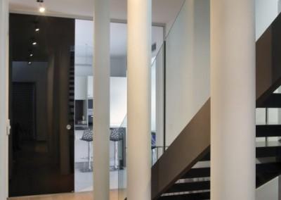 Kösler Treppenbau Avantage Raumteiler 06
