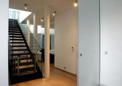 Kösler Treppenbau Avantage Raumteiler 07