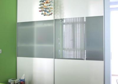 Kösler Treppenbau Avantage Raumteiler 12