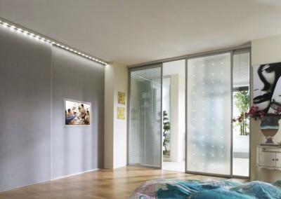 Kösler Treppenbau Avantage Raumteiler 18