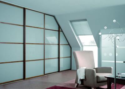 Kösler Treppenbau Avantage Raumteiler 21