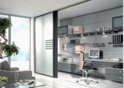 Kösler Treppenbau Avantage Raumteiler 22