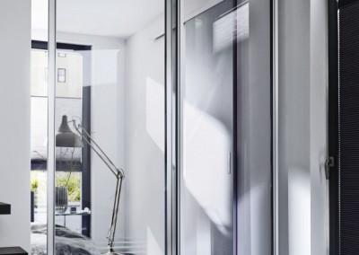 Kösler Treppenbau Avantage Raumteiler 24