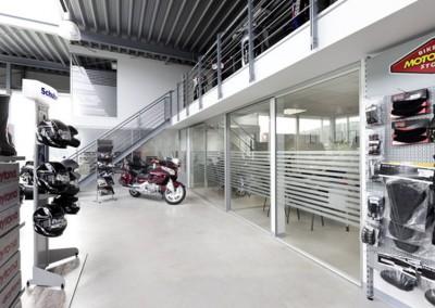 Kösler Treppenbau Avantage Raumteiler 37
