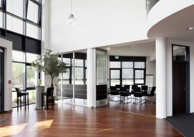 Kösler Treppenbau Avantage Raumteiler 41