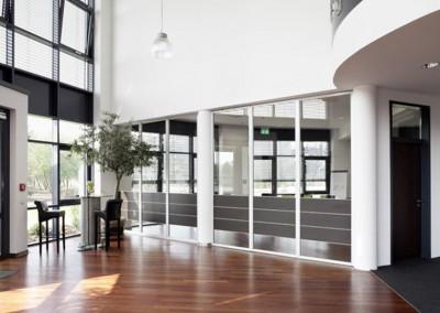 Kösler Treppenbau Avantage Raumteiler 42