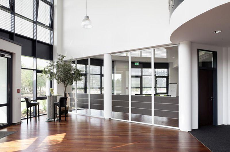 Advantage Schiebetüren Treppenbau Kösler